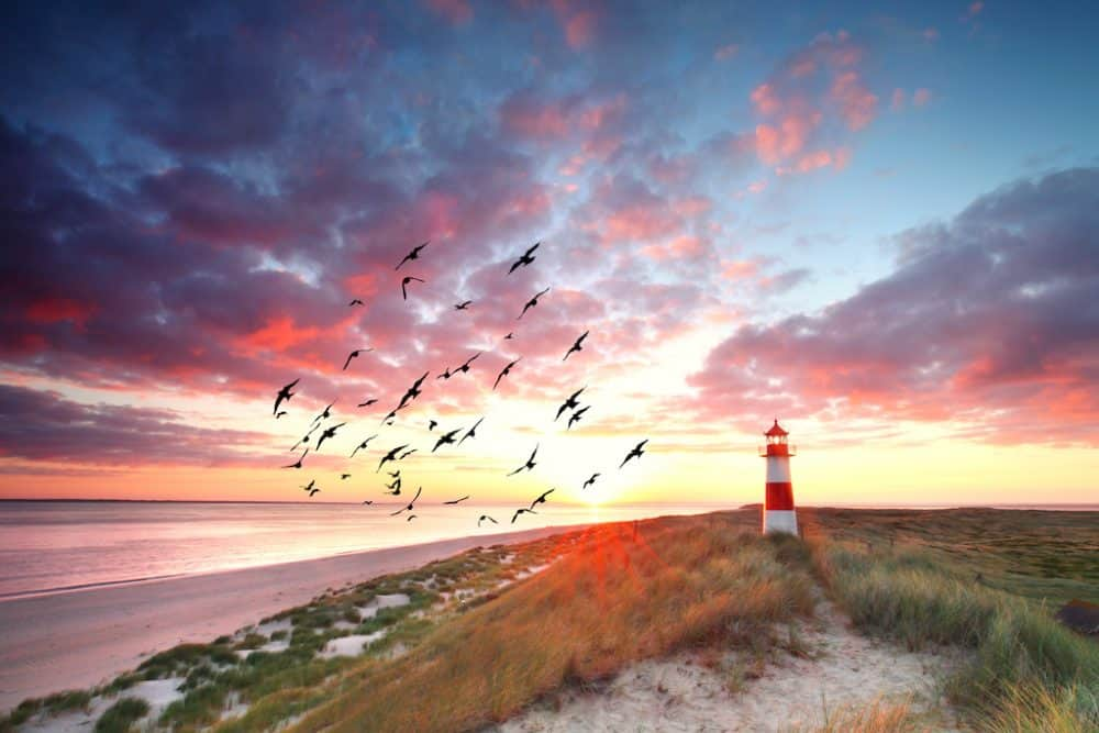 Sylt Germany
