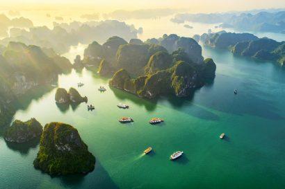 10 reasons why we love Vietnam