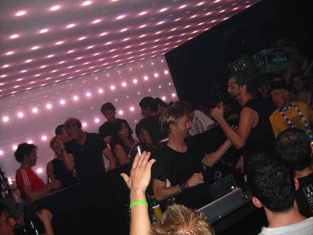 Nightclubs in Berlin - Watergate on GlobalGrasshopper