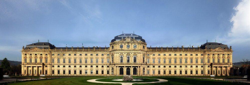 Wurxburg Residence
