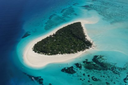 10 Of The Most Beautiful Island Escapes