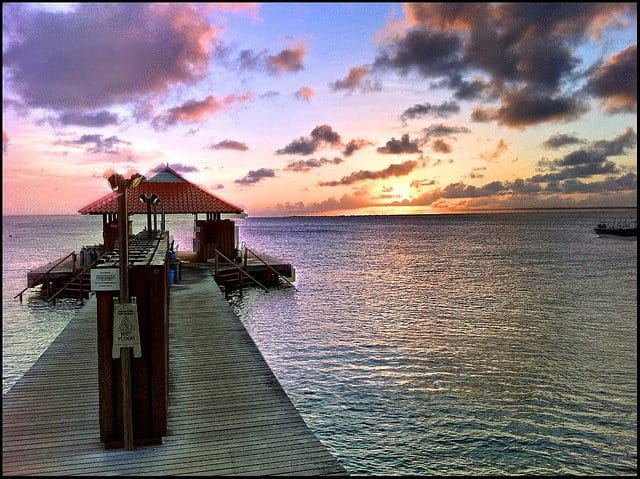 Bonaire - most beautiful island escapes on GlobalGrasshopper.com