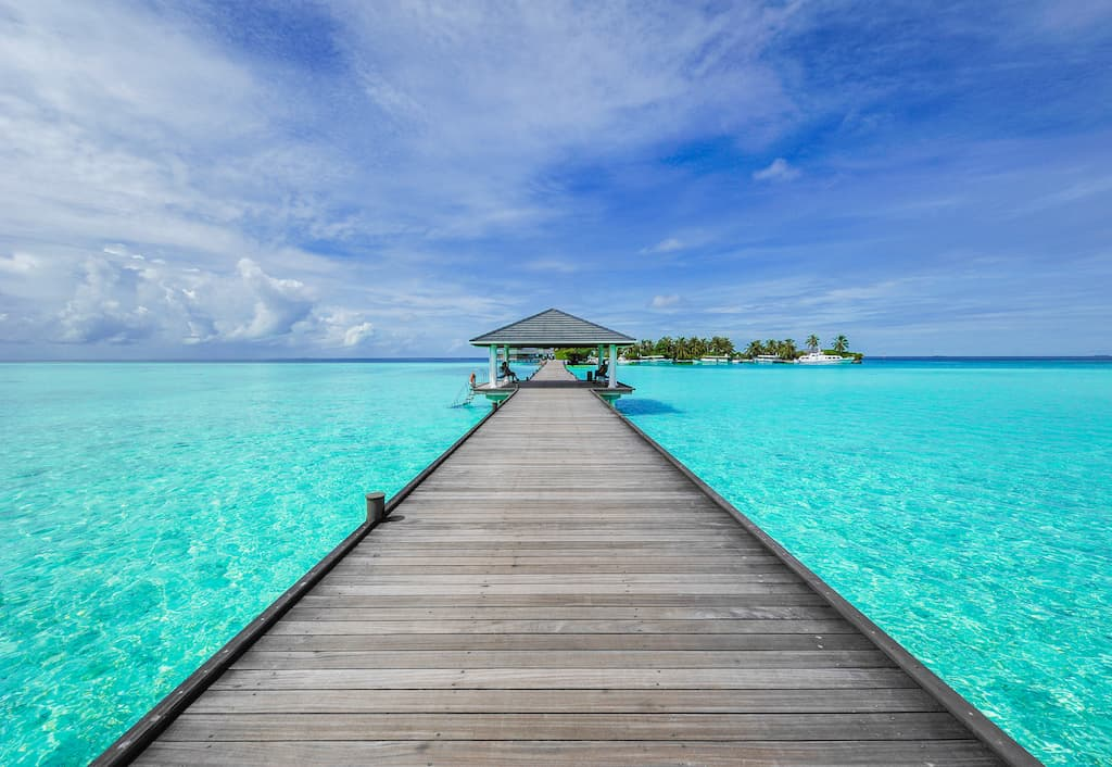 Bora Bora - most beautiful island escapes
