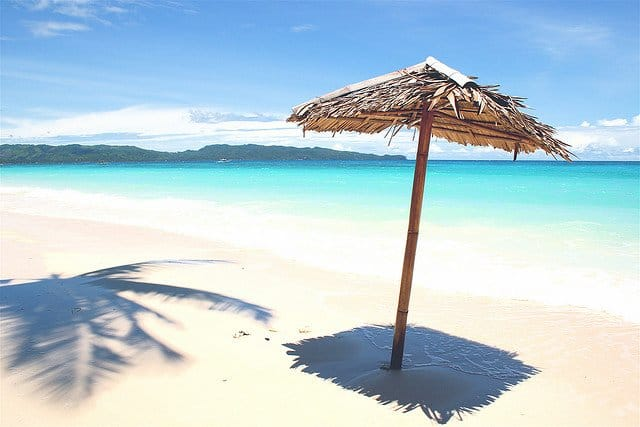 Boracay - most beautiful island escapes on GlobalGrasshopper.com