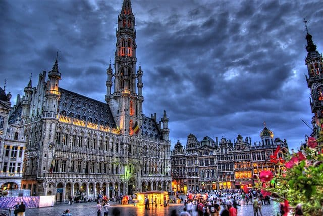Brussels - best cities in Europe for a cheap drink on GlobalGrasshopper.com