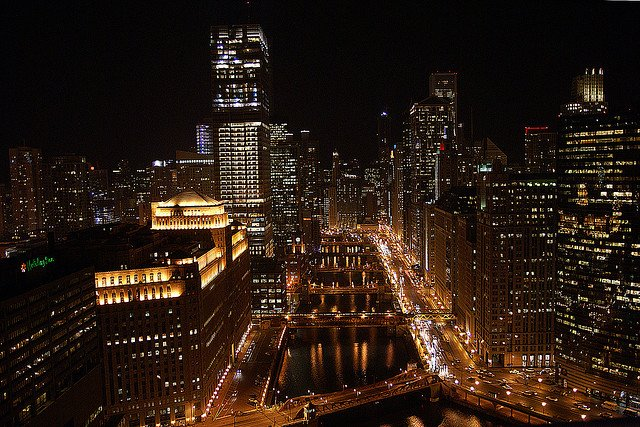 5 cool places to visit in Chicago Global Grasshopper