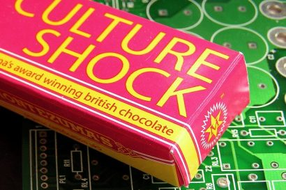 Culture Shock on GlobalGrasshopper.com