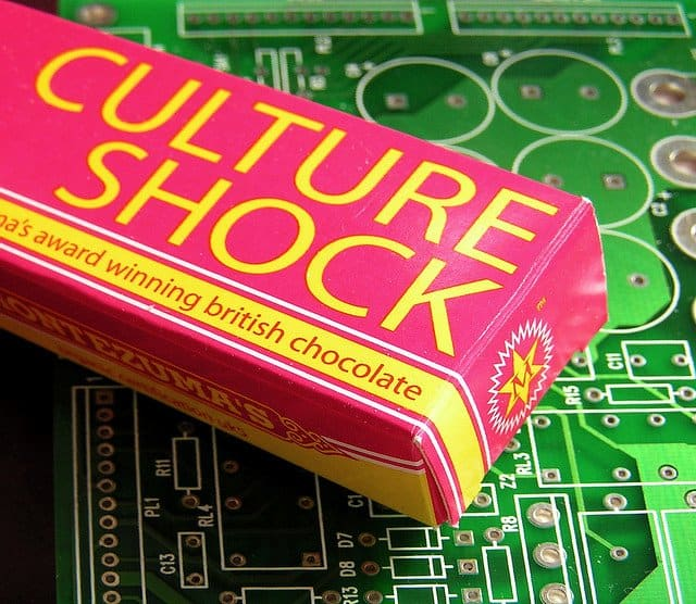 Culture-Shock on GlobalGrasshopper.com
