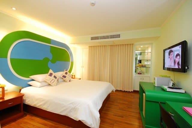 Where to stay in Bangkok - 15 hotels in the best locations Global Grasshopper