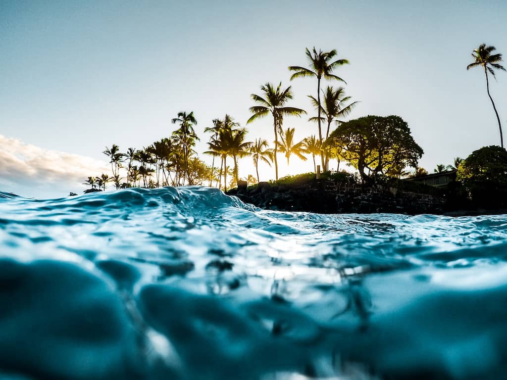 Maui Hawaii - beautiful islands