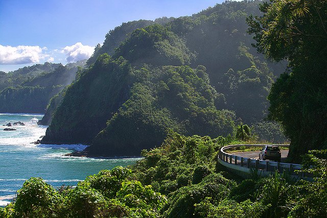Road To Hana - Maui, Hawaii - most beautiful island escapes on GlobalGrasshopper.com