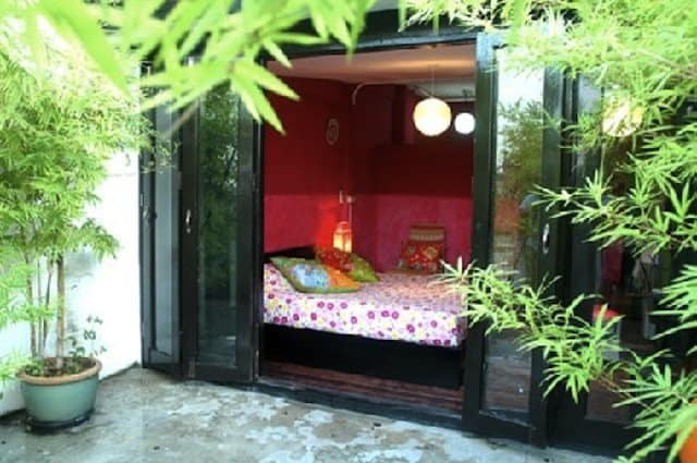 Mystic Rooms - where to stay in Bangkok on GlobalGrasshopper.com