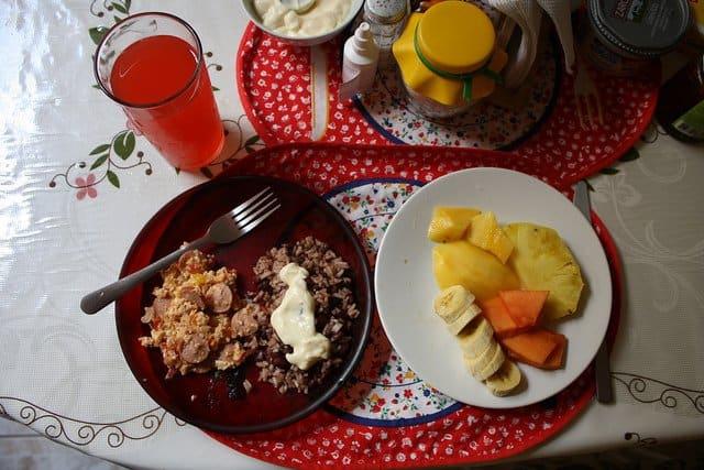 Nicaragua Food on GlobalGrasshopper.com