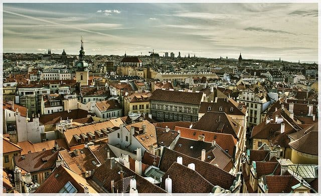 Prague - How to see Prague in a Day on GlobalGrasshopper.com