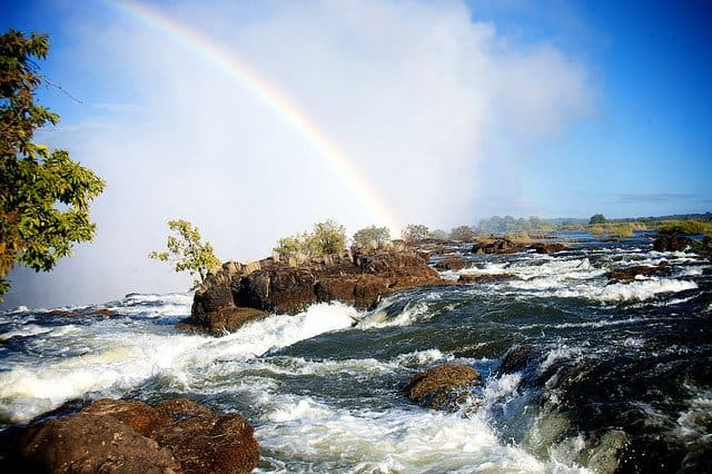 Rainbow Zambia - African Safari Adventure on GlobalGrasshopper.com