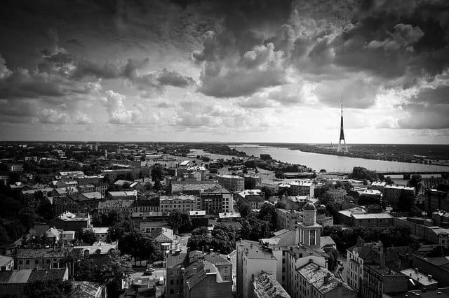 Riga - best cities in Europe for a cheap drink on GlobalGrasshopper.com