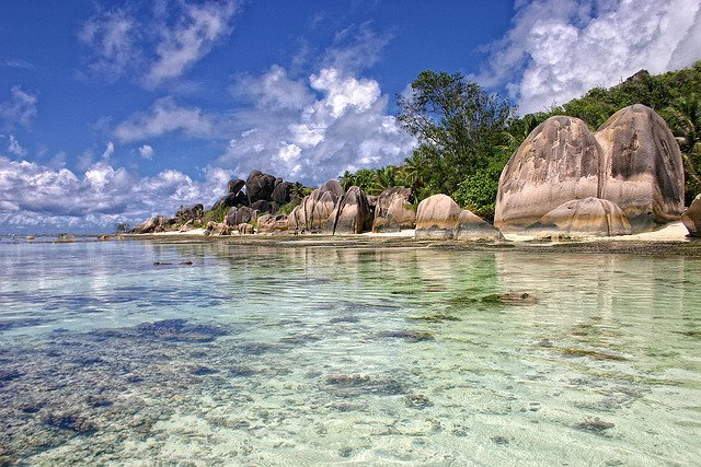 Seychelles - most beautiful island escapes on GlobalGrasshopper.com