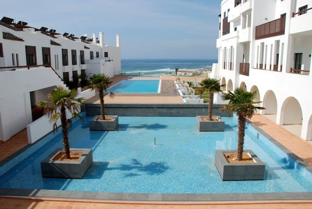 Belmar Spa & Beach Resort Lagos - cheap spa hotels on GlobalGrasshopper.com