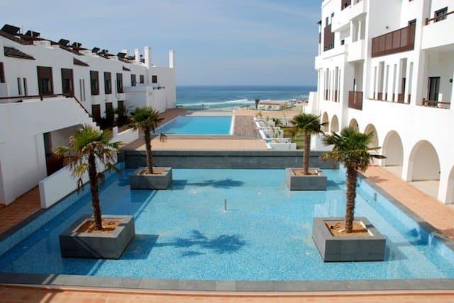 Belmar Spa & Beach Resort Lagos - cheap spa hotels on GlobalGrasshopper.com