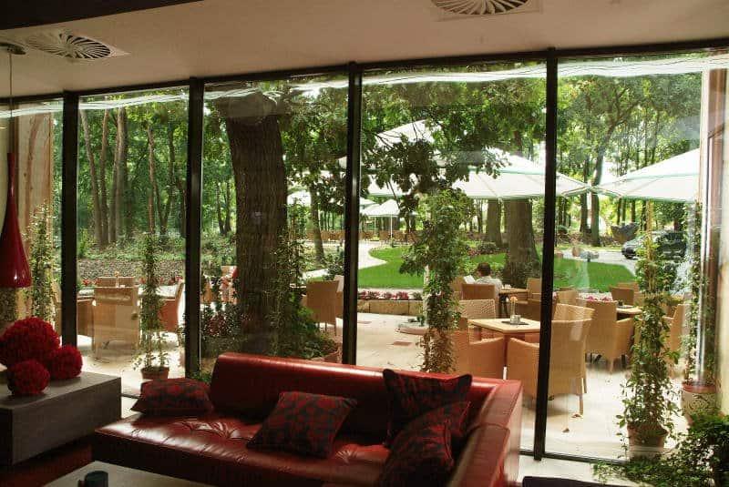 Farmona Hotel and Spa Krakow - cheap spa hotels on GlobalGrasshopper.com