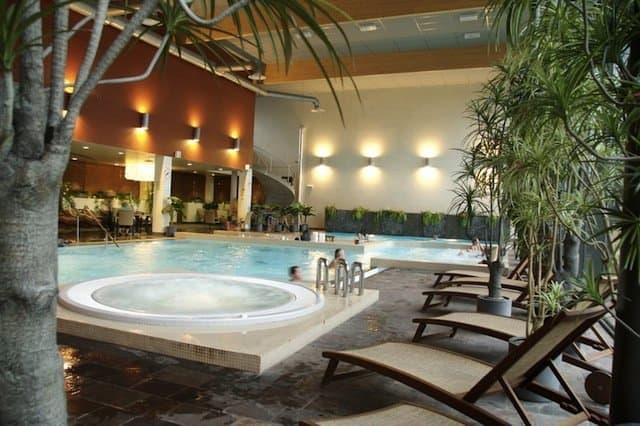 Hotel Jurmala Spa Latvia - cheap spa hotels on GlobalGrasshopper.com
