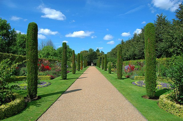 10 of London's most beautiful parks/green spaces Global Grasshopper