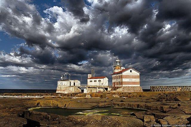 Aland Islands Finland - beautiful islands on GlobalGrasshopper.com
