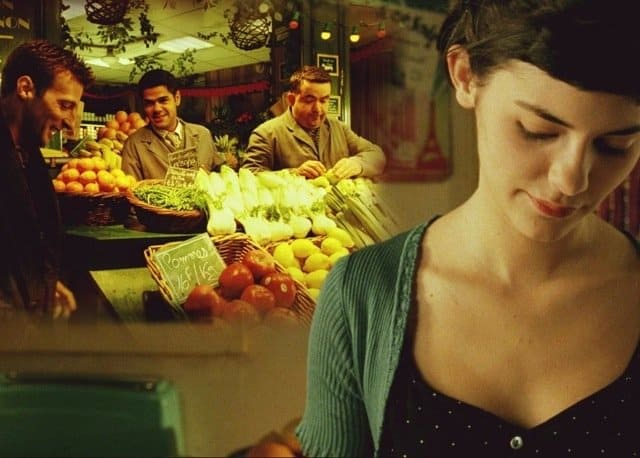 Amelie - movies that will make you want to visit Paris on GlobalGrasshopper.com