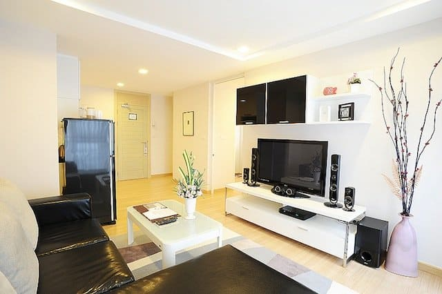 Baan K Serviced Residence Bangkok - where to stay in Bangkok on GlobalGrasshopper.com