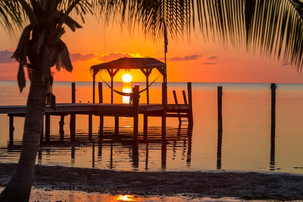 Florida Keys - world's best sunsets