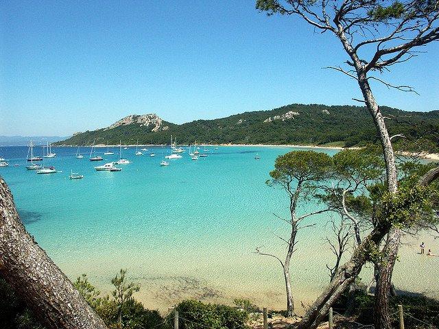 Ile de Porquerolles - beautiful islands on GlobalGrasshopper.com