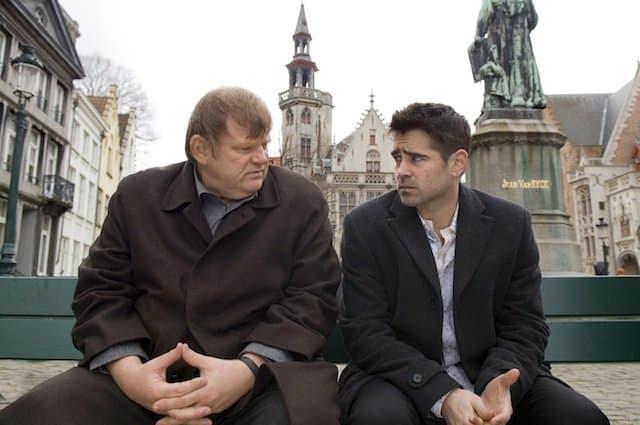 In Bruges - movie location travel destinations on GlobalGrasshopper.com