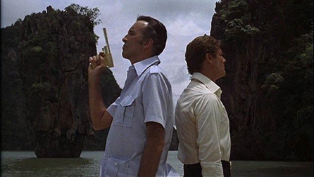 James Bond Thailand - movie location travel destinations on GlobalGrasshopper.com