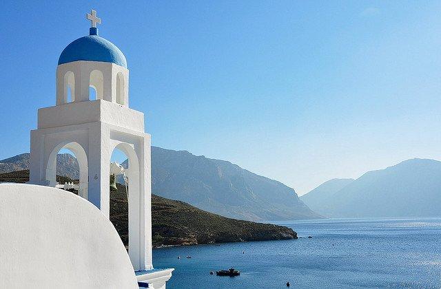 Kalymnos - beautiful islands on GlobalGrasshopper.com