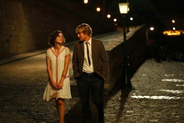 Midnight in Paris - visit Paris on GlobalGrasshopper.com