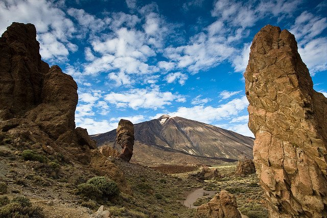 Top 10 unspoilt places to visit in Tenerife for travel snobs Global Grasshopper