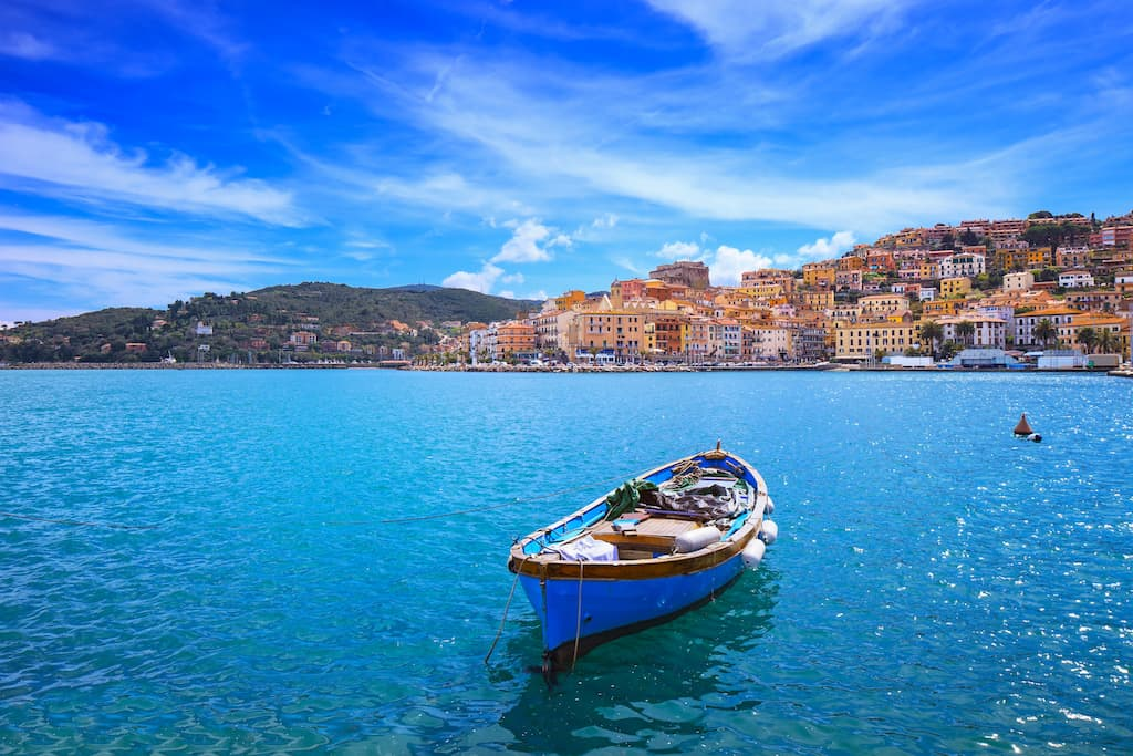 Porto Santo - best islands to stay in Europe