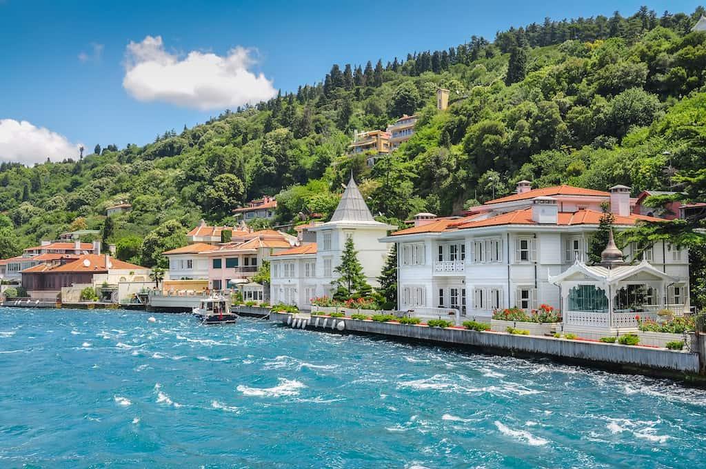 Princes Islands, Turkey - best islands in Europe