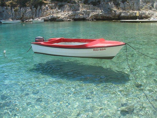 Solta Croatia - beautiful islands on GlobalGrasshopper.com