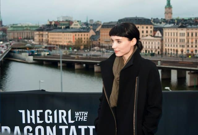 The Girl with a Dragon Tattoo - movie location travel destinations on GlobalGrasshopper.com