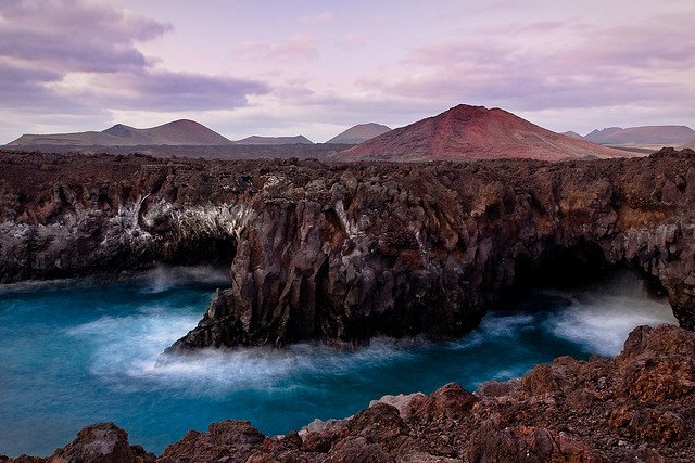 lanzarote - Guide to the Canary Islands on GlobalGrasshopper.com