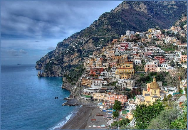 Amalfi Coast 10 of the best road trip destinations around the world