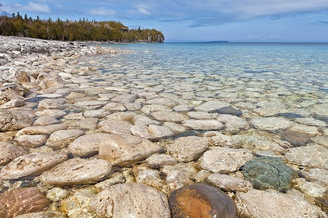Bruce Peninsula National Park - Places to visit in Canada on GlobalGrasshopper.com