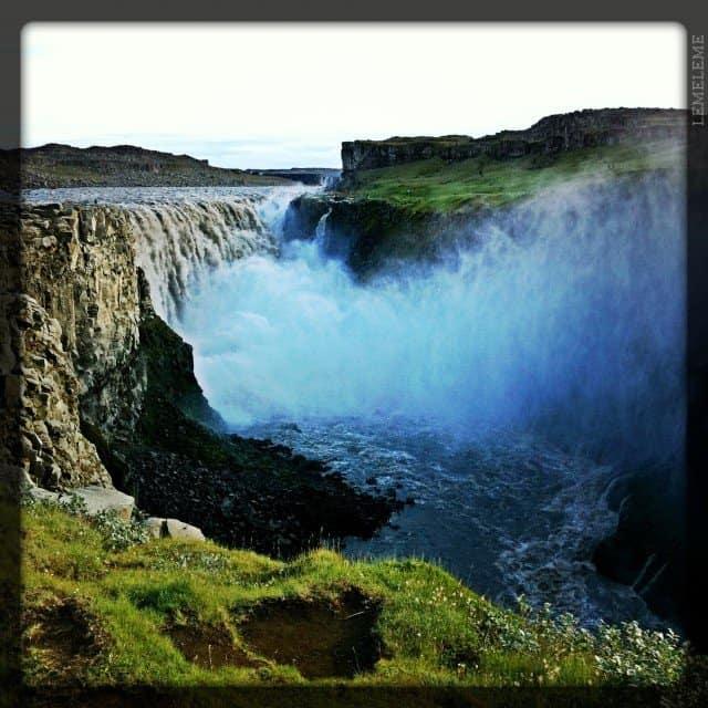 Detifoss - Iceland on GlobalGrasshopper.com