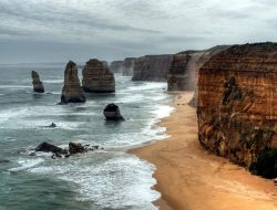 Great Ocean Road - places to visit in Australia on GlobalGrasshopper.com
