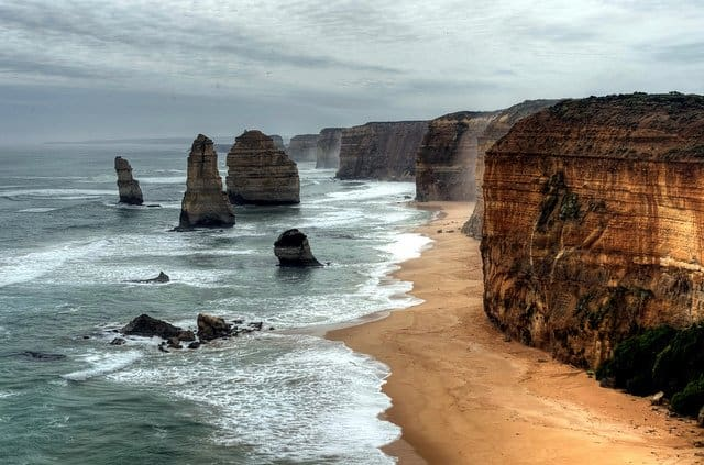 Great Ocean Road 10 of the best road trip destinations around the world