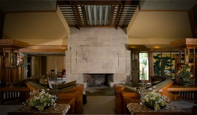 Hollyhock House Los Angeles - 10 cool things to do in Los Angeles on GlobalGrasshopper.com