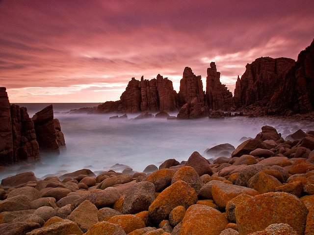 Phillip Island - places to visit in Australia on GlobalGrasshopper.com