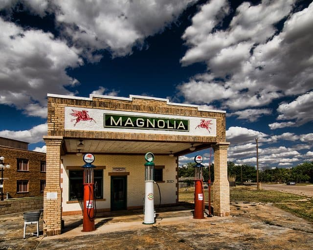 Route 66 - best road trips in the world on GlobalGrasshopper.com