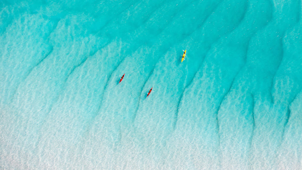 Whitsundays Australia